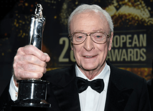 Sir Michael Caine Reveals That His Days Are Numbered 1221 17393091 1393029464095140 727662680 n