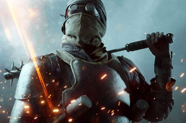 Battlefield 1's They Shall Not Pass Expansion Gets Intense Trailer