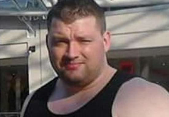 Guy Dumped For Being Too Fat Shreds The Gym And 'Pulls A Cracker'