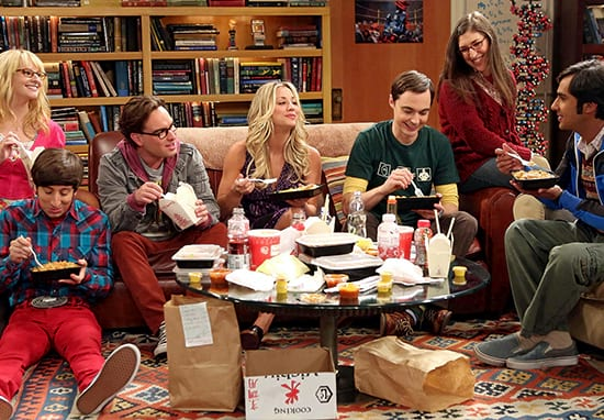Here's How Much The Big Bang Theory Cast Will Have Earned By End Of Season 12