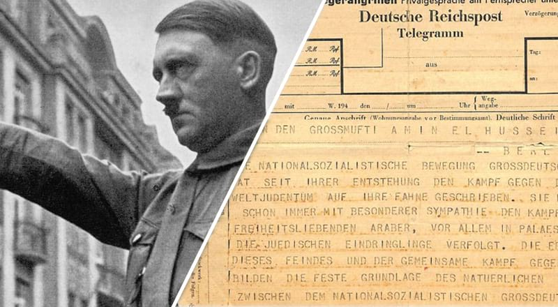 The promises made and kept by adolf hitler