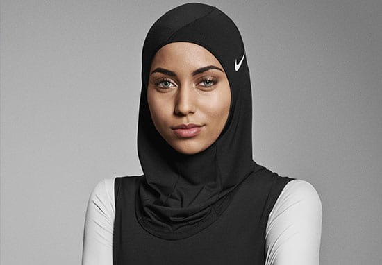 Nike Launching 'Pro Hijab' To Make Sport More Accessible For Muslim Women