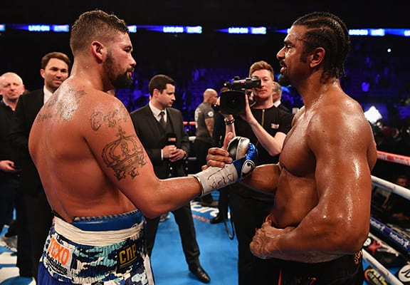 Let's Get Something Straight About The Haye-Bellew Fight