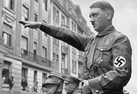 Adolf Hitler's Bodyguard Reveals Exactly What Happened In Moments Before His Death