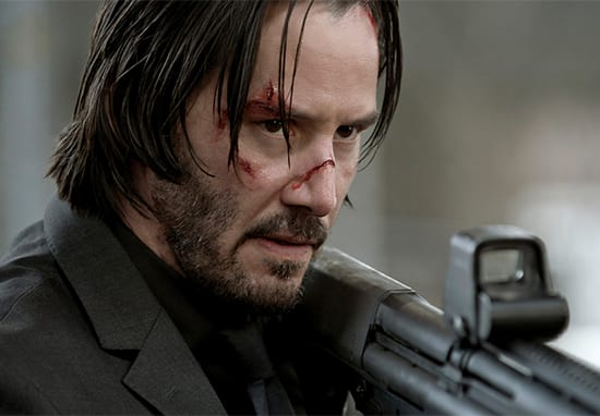 Here's Why John Wick: Chapter 2 Is Actually A True Sequel To The Matrix