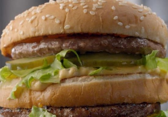 The Trick To Get A Big Mac And Fries For £1.99