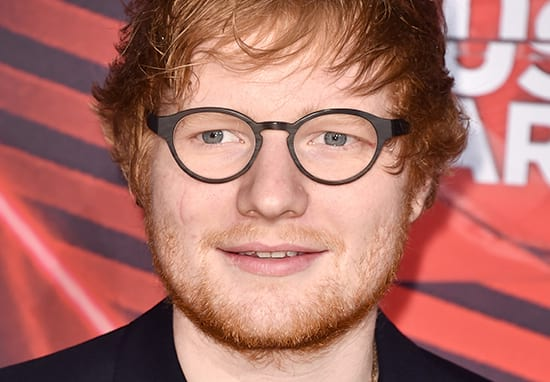 Ed Sheeran Will Appear In Game Of Thrones Season 7