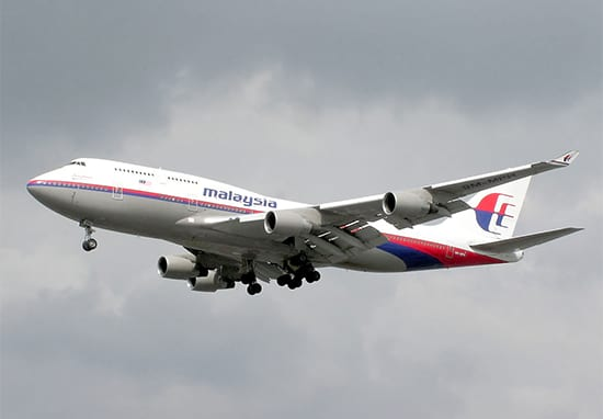 Investigator Makes Shock New Claim About What Really Happened To Missing Flight MH370