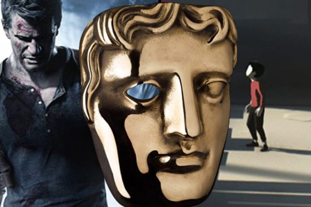 Here Are The Gaming BAFTA 2017 Nominations