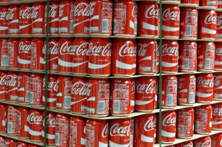 'Human Waste' Found In Coke Cans, Massive Investigation Launched