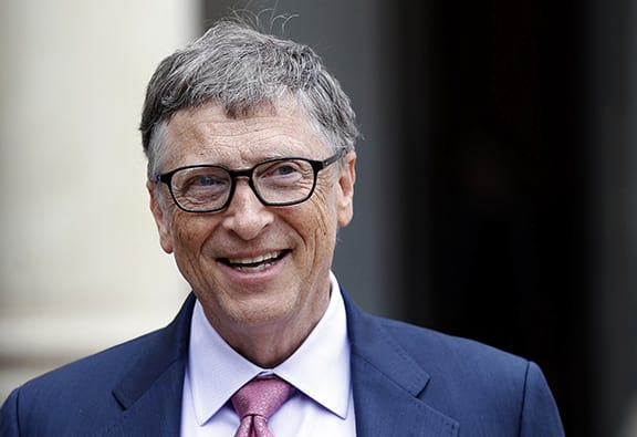 Bill Gates Is The Richest Man In The World For The Fourth Year Running 640 bill gates featured