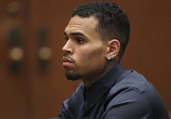 Chris Brown 'Abuse Victim' Reveals Disturbing Violence In Court Docs