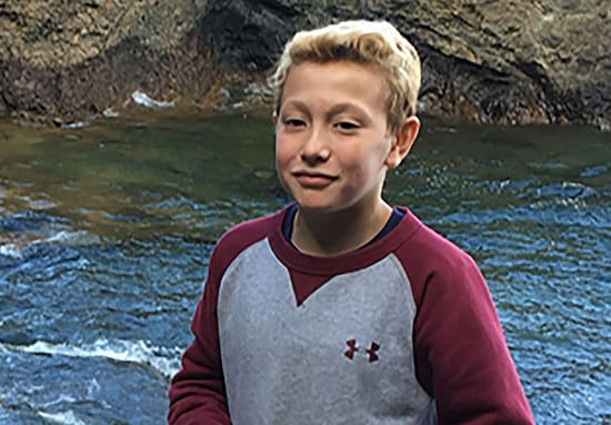 New Details Emerge In Case Of Boy Who Killed Himself After Girlfriend's Prank Went Wrong