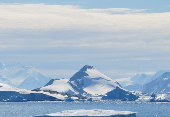 Anonymous Reveals What The Government 'Really Found' In Antarctica