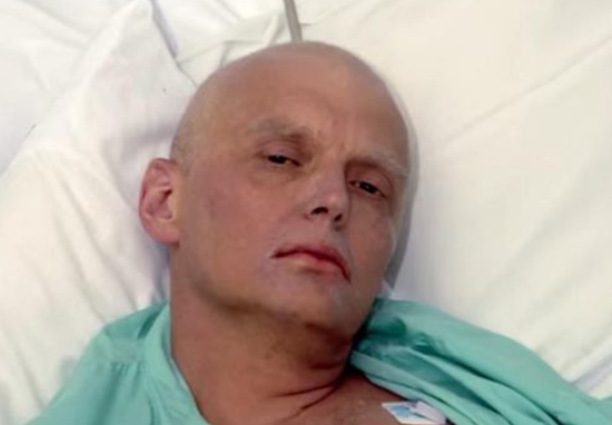 Disturbing Truth Behind Alexander Litvinenko's Death Finally Revealed