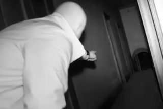 Most Haunted Finally Catches Ghost On Camera Leaving Presenters In Tears